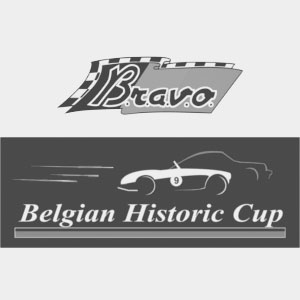 Bravo Racing - Belgian Historic Cup