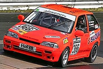 Teichmann Suzuki Swift