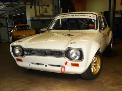 Mk1 Ford Escort Twin Cam