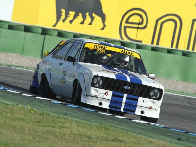 Mk2 Ford Escort RS2000