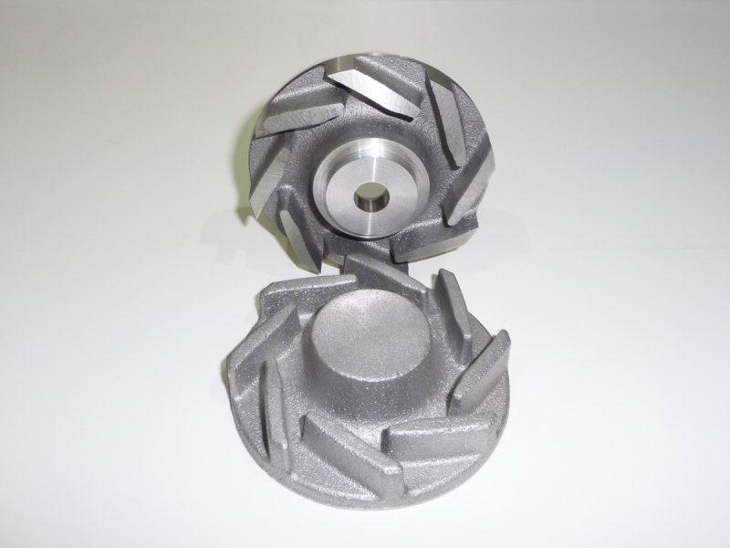 weslake-capri-v6-waterpump-impeller