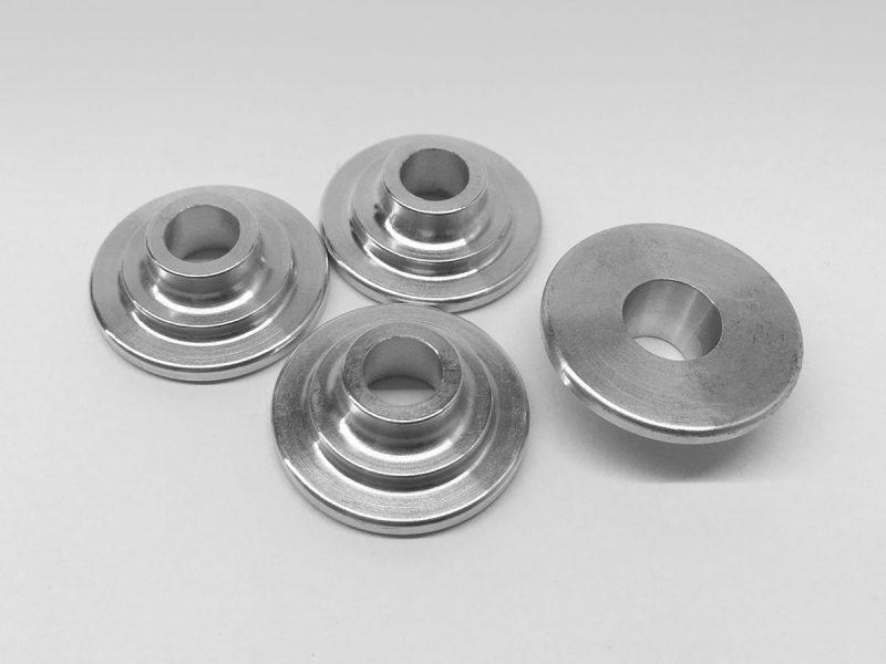 OHC Pinto valve spring retainers
