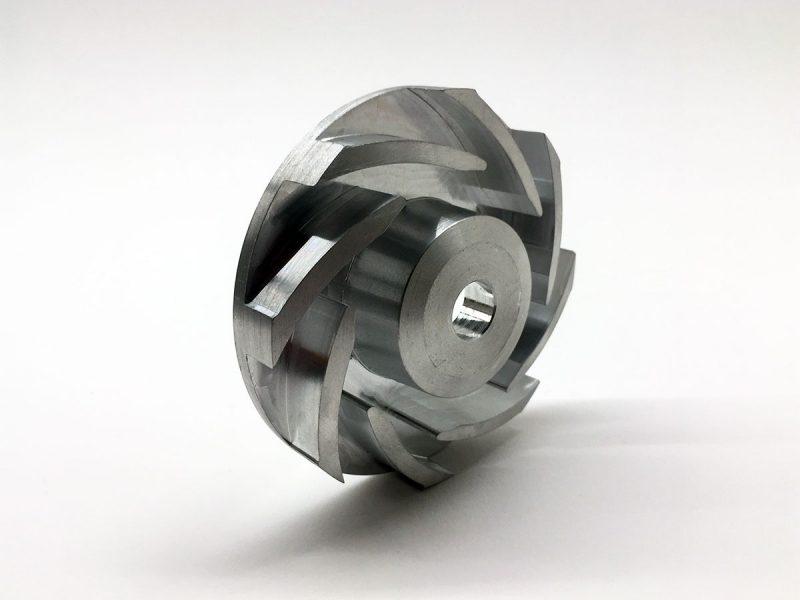 capri-v6-waterpump-impeller-aluminium