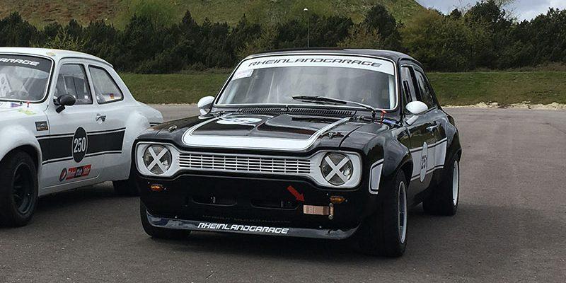 Mk1 Escort RS2000